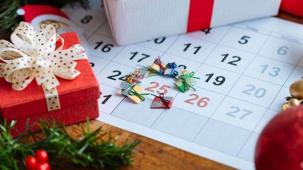 Šventinių dovanų paieškos prasideda spalį?