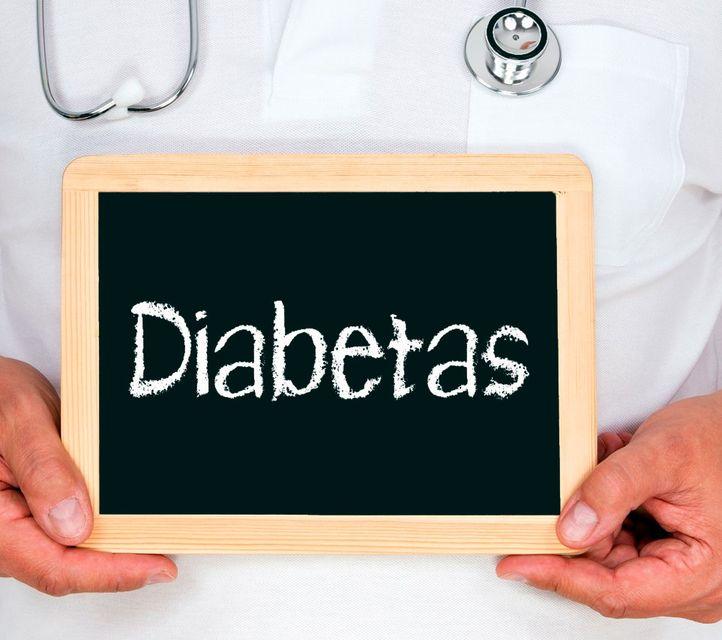 Ar tai tikrai gali išgydyti diabetą?