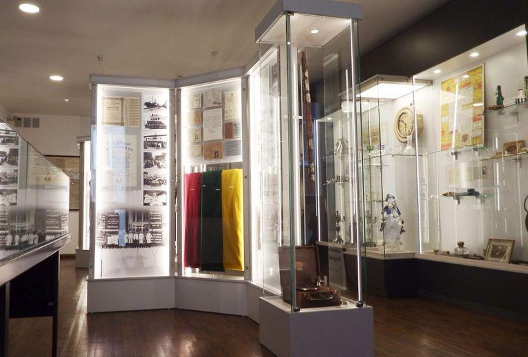 Mažosios Lietuvos istorijos muziejuje – renginys, skirtas Lietuvos valstybės atkūrimo šimtmečiui