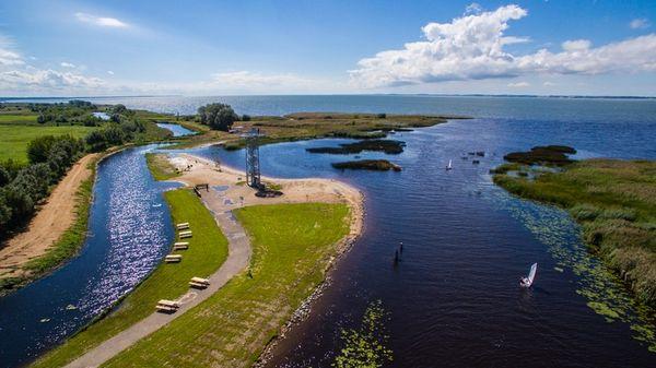 Drevernos uostas – naujas ir stiprus vardas Lietuvos turizmo žemėlapyje