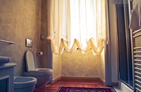Paprasta vonios patalpos priežiūra: 5 patarimai