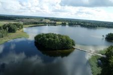 Bridvaišio ežeras Tytuvėnai 1