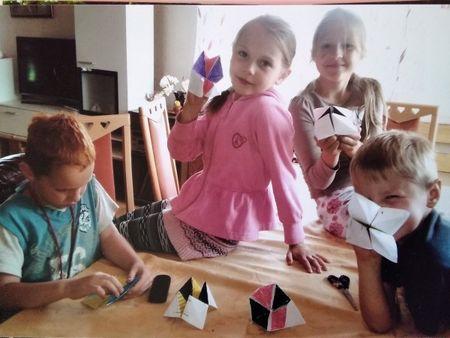 Septynių vaikų mama ir keturių globėja Angelina: gelbėjo meilė ir tikėjimas, esu laiminga