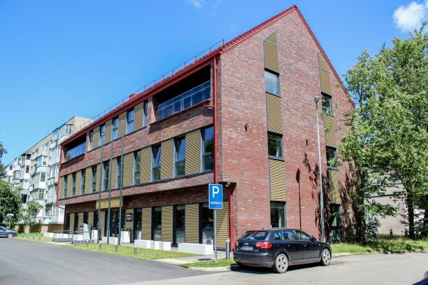 Skaitytojus kviečia atnaujinta biblioteka Klaipėdoje