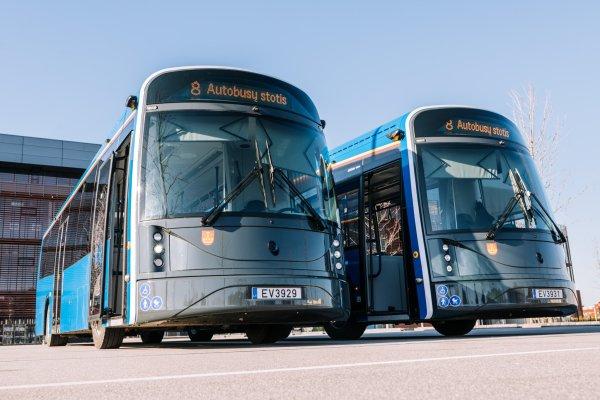 Klaipėda pasirinko viešojo transporto ateities kryptį