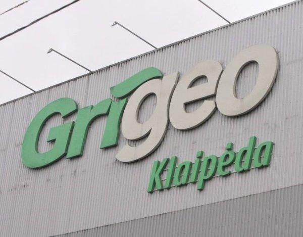 """Iš AB """"Grigeo Klaipėda"""" reikalaujama išsamaus poveikio aplinkai vertinimo"""