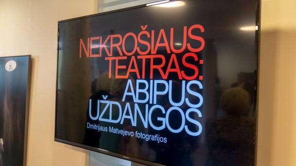 Šiluvos teatro bienalės renginiai