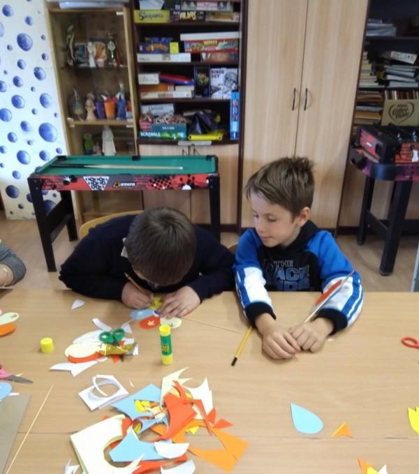 Vaikai – pilnateisiai miesto gyventojai